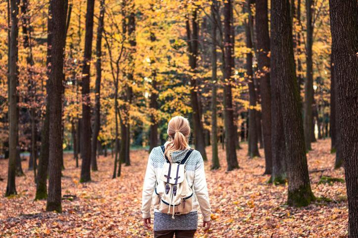 depression saisonniere automne