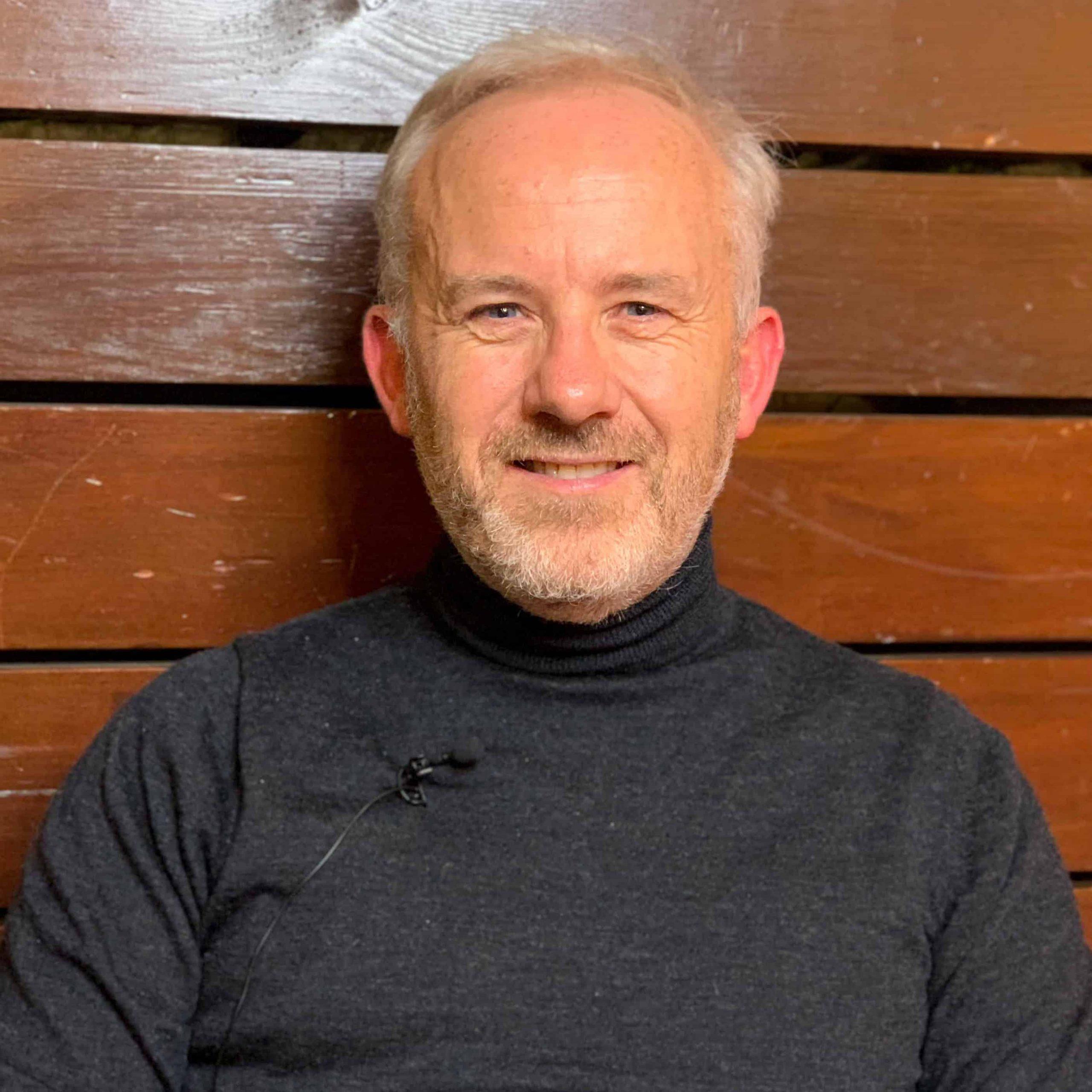 Dr Jean-Christophe Seznec